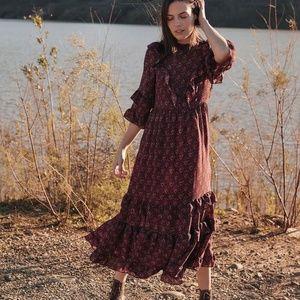 Christy Dawn Bijou Dress